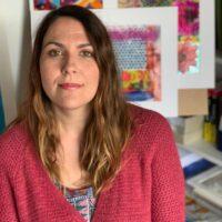 Alice Gavin Atashkar, Studio Fridays artist