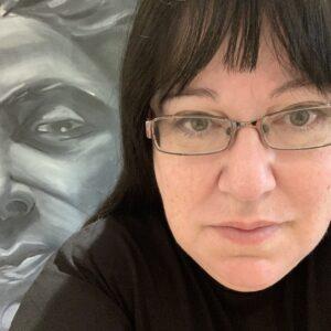 Jacqui Grant, Studio Fridays artist