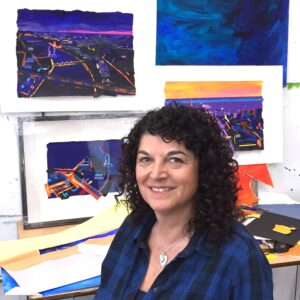 Raina Goran, Studio Fridays artist