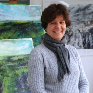 Karin Friedli, Studio Fridays artist