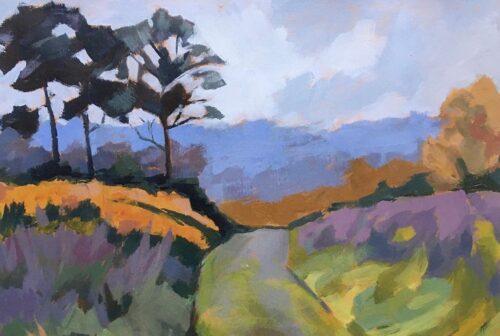 Margaret Crutchley