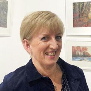Dawn Limbert, Studio Fridays artist
