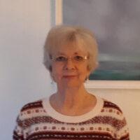 Helen Robinson, Studio Fridays artist