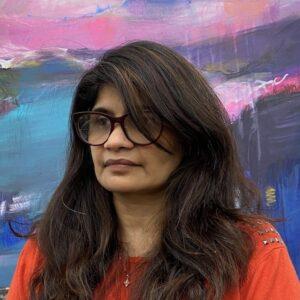 Neeta Popat Kataria, Studio Fridays artist