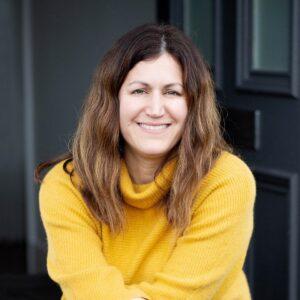 Elise Mendelle, Studio Fridays artist